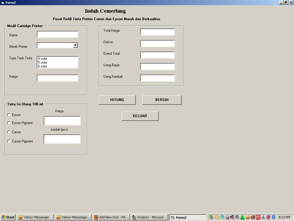 Contoh Soal Essay Visual Basic Dan Jawaban Police 11166